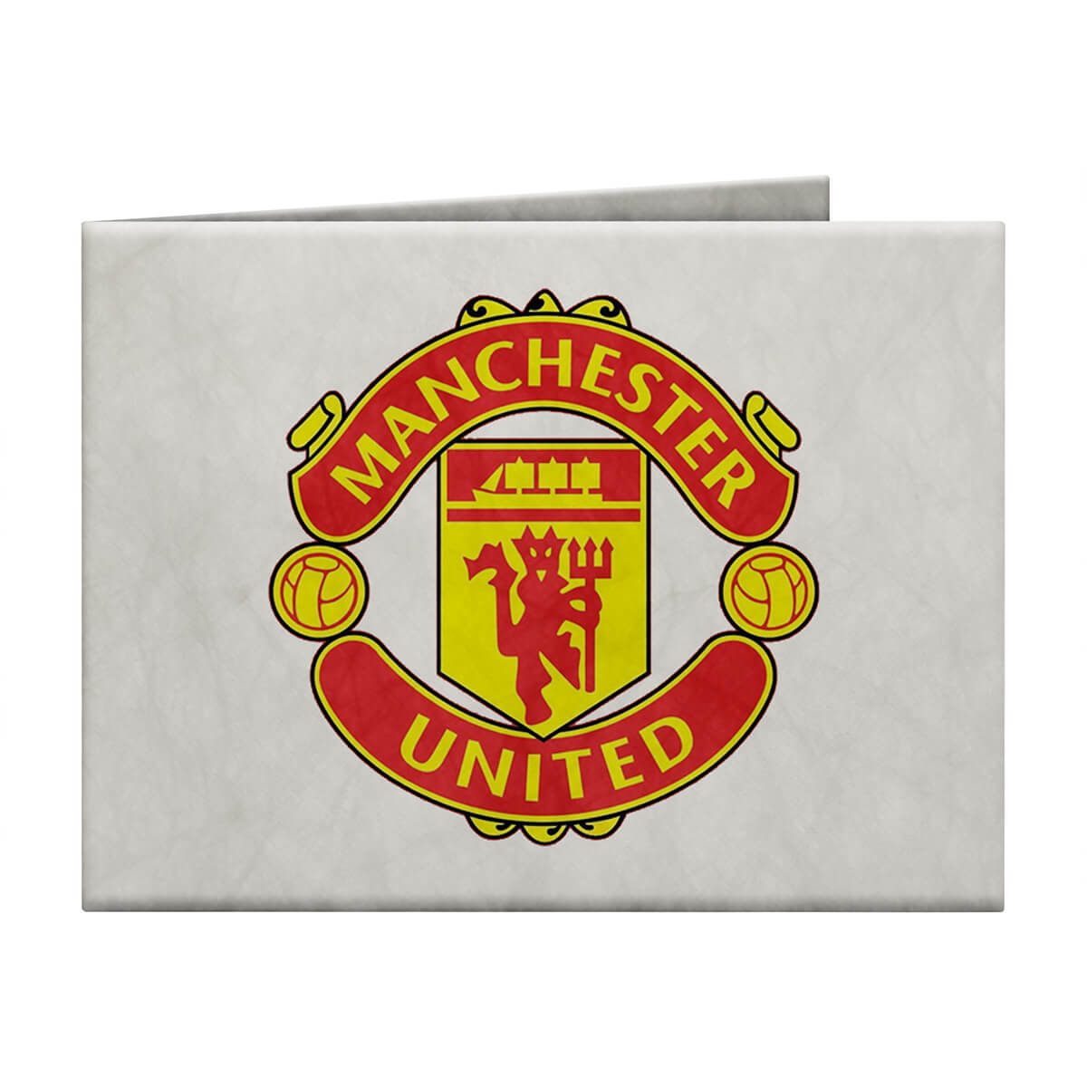 Carteira de Papel Tyvek United